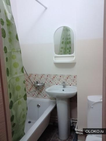 Квартира студия, 25 м², 7/16 эт..