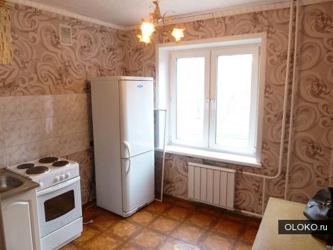 1-комнатная квартира, 34 м², 2/5 эт..