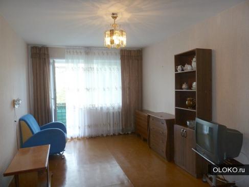Продам 1-к квартиру, 32 м², 3/5 эт..