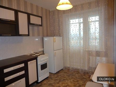 1-комнатная квартира, 39 м², 9/14 эт..