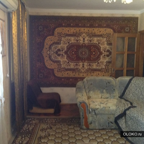 Продам 3-к квартиру, 84 м², 3/9 эт..