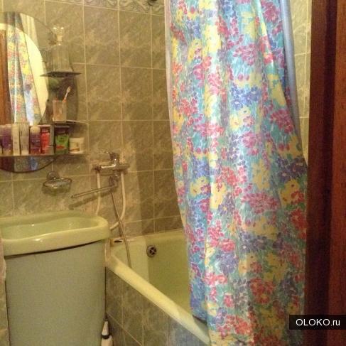 Продам 3-к квартиру, 84 м², 9/9 эт..