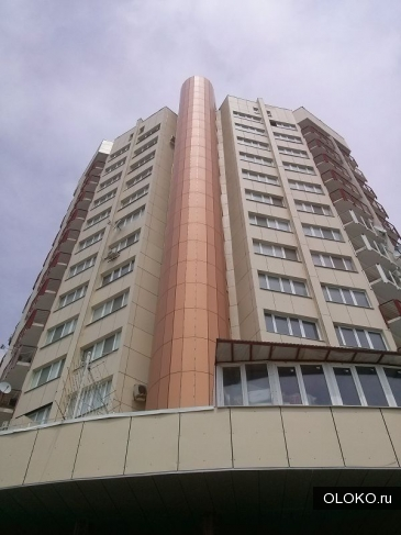 Продам 3-к квартиру, 80 м², 11/16 эт..