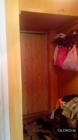 2-комнатная квартира, 45 м², 5/5 эт..