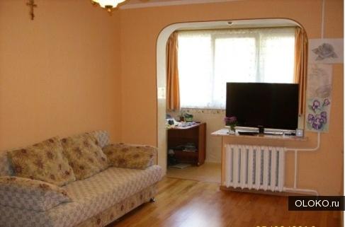 Продам 3-к квартиру, 64 м², 2/5 эт..