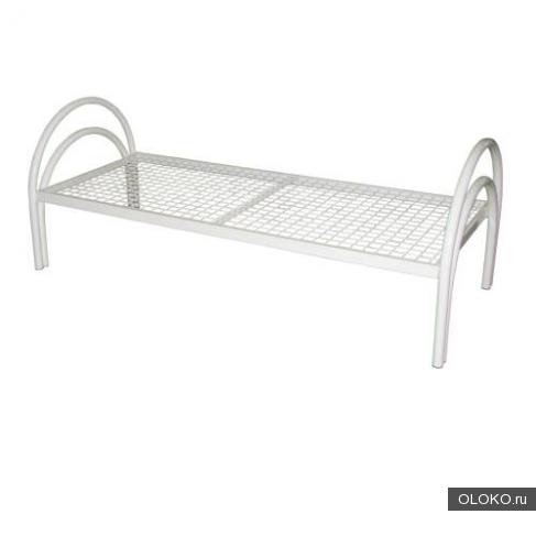 Кровати металлические двухъярусные, кровати для рабочих, кровати оптом, кровати для больницы.