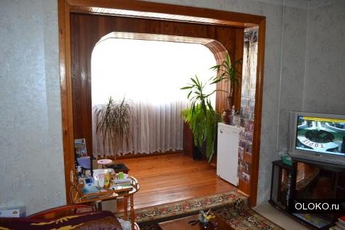 Продам 3-к квартиру, 84 м², 4/5 эт..