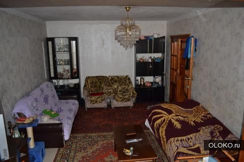 Продам 3-к квартиру, 84 м², 5/5 эт..