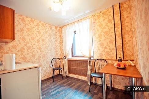 Апарт гостиница в Барнауле для семьи.