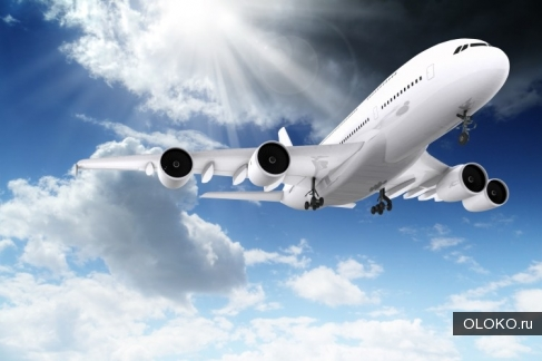 Международные авиаперевозки.