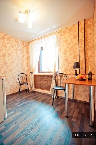 Надежное бронирование гостиницы в Барнауле.