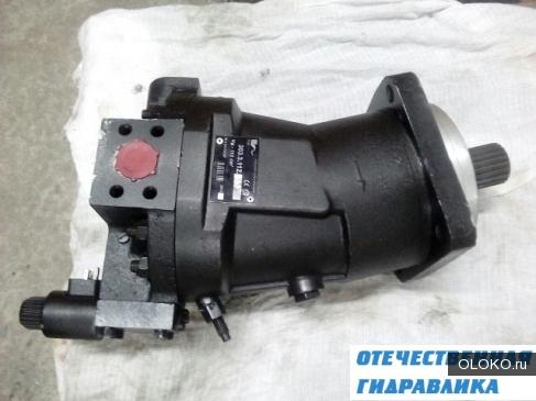 Гидромотор для спецтехники.