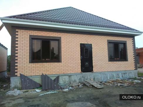 Продам дом, 100 м².