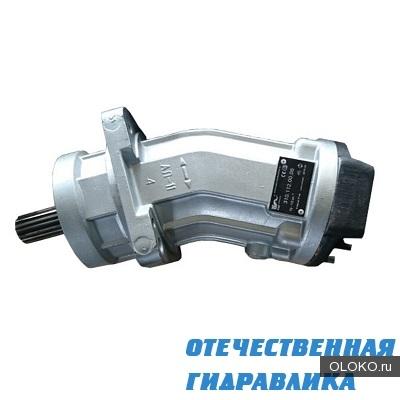 Гидромотор 310.112, Гидронасос 310.112.