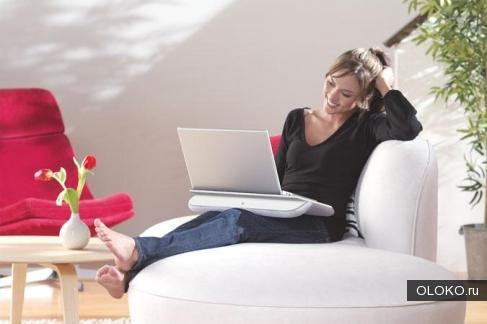 Зарабатывать дома в интернете реально. На постоянной основе..