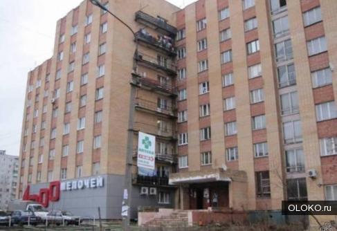Продам комнату в 8-к квартире, 13 м², 6/9 эт..