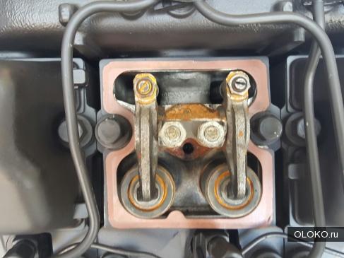 Продам Двигатель камаз 740.10 210 л. с..