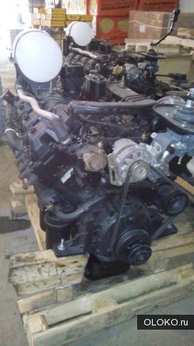 Продам Двигатель Камаз 740,13 Евро 1, 260 л с.