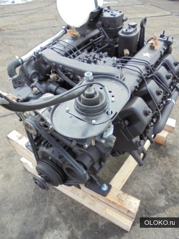 Продам Двигатель Камаз Евро 0, 7403, 260л с.