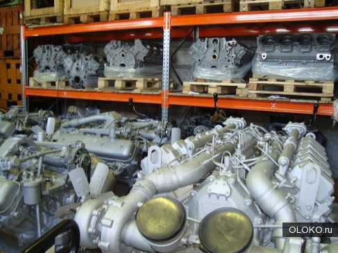 Продам Двигатель ЯМЗ 240НМ2- 500л с на БЕЛАЗ.