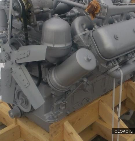 Продам Двигатель ЯМЗ 238НД 5, Кировец.