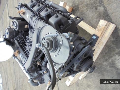 Продам Двигатель Камаз Евро1, 740.11 240 л с.
