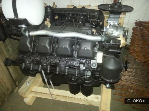 Продам Двигатель камаз 740.1000412, Камаз-Вездеход.