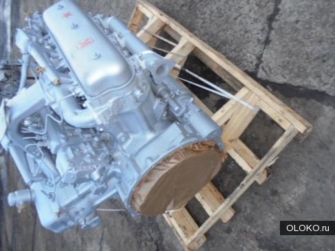 Продам Двигатель ЯМЗ -236Д-1000186 ХТЗ.