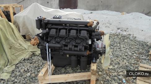 Продам Двигатель Камаз 740.50 Евро2, 360 л с.