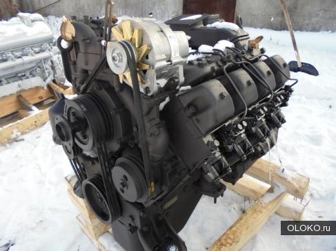 Продам Двигатель камаз 740.1000503 Евро-0, для Урала.