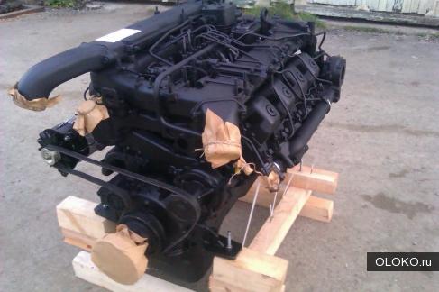 Продам Двигатель Камаз 740.51 320 л с.