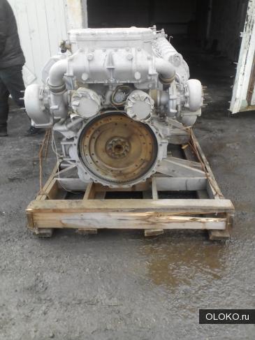 Продам Двигатель ЯМЗ 8401.10-06, 650 л с.