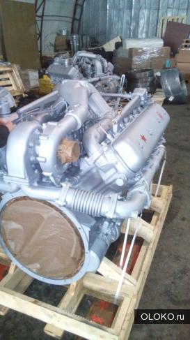 Продам Двигатель ЯМЗ -238Д-1-1000187 на МАЗ.