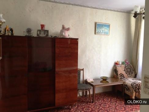 Продам 3-к квартиру, 65 м², 2/9 эт..