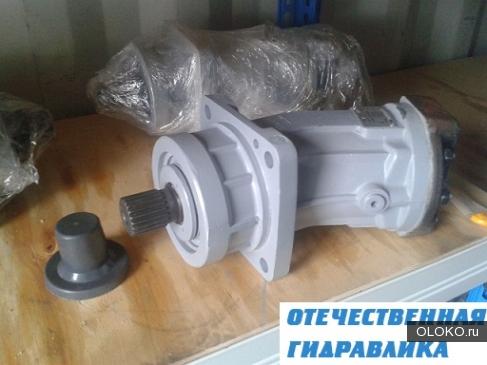 Гидромотор , Гидронасос 310.2.112.