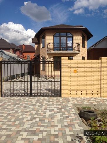 Продам дом, 155 м², участок 4 сотки.