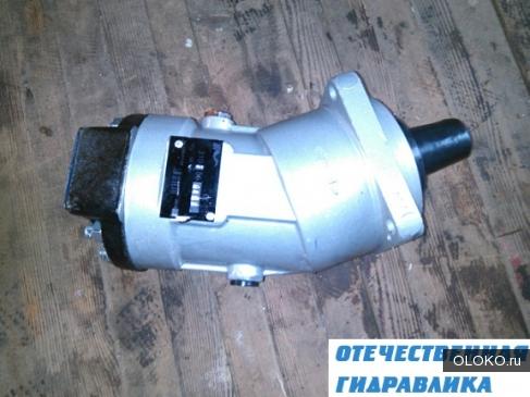 Гидромотор, Гидронасос серии 310.3.56.