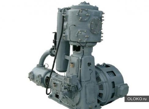 Продам компрессор 305ВП30 8.