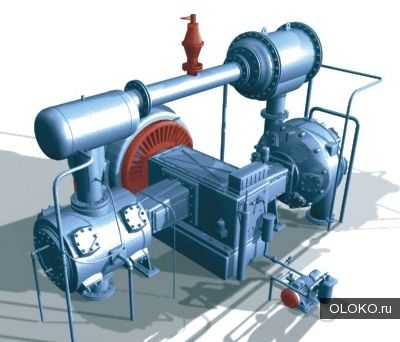 компрессор 2ВМ10-63 9.