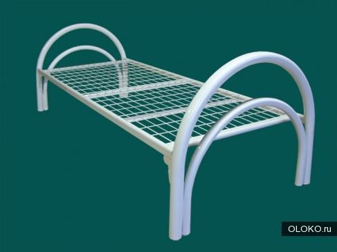 Кровати металлические двухъярусные для казарм, кровати для больниц, трёхъярусные металлические кровати, кровати для студ ....