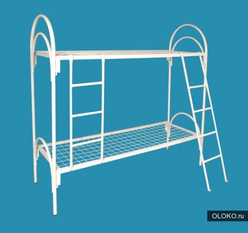 Металлические кровати для общежитий, кровати металлические для интернатов, кровати для школ, металлические кровати для в ....