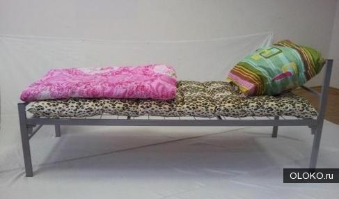Кровати одноярусные металлические, кровати металлические двухъярусные, кровати для больниц, кровати для санаториев, кров ....