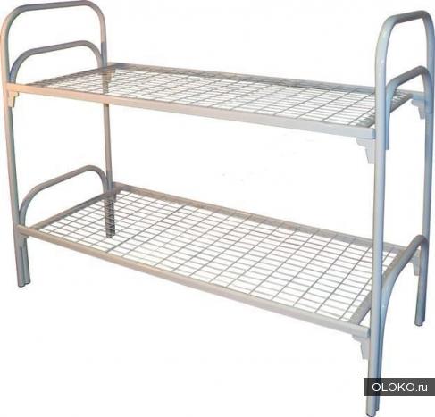 Фирменные кровати, Кровати металлические от производителя на заказ, Кровати эконом класса, Кровати для мед. учреждений.