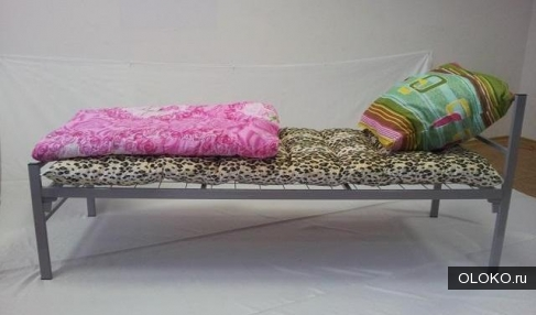 Фирменные кровати на заказ, Кровати металлические, Крупный и мелкий опт.