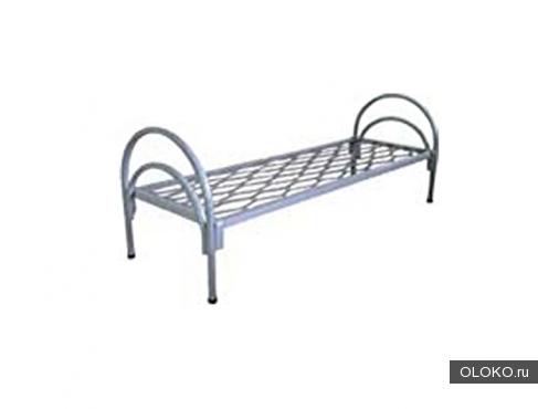 Кровати металлические по доступным цена, Кровати от фирмы производителя недорого.