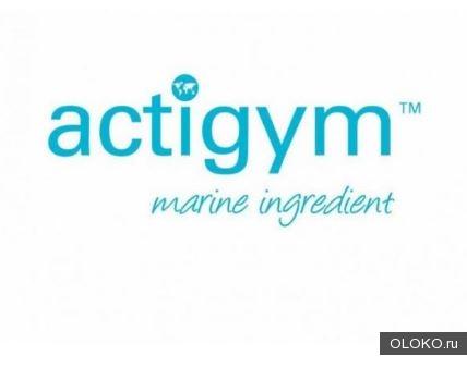 Купить Actigym в розницу.