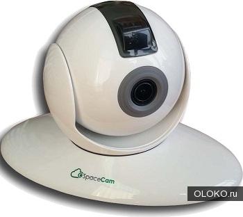 Оригинальный подарок на новый год и рождество - камера видеонаблюдения.