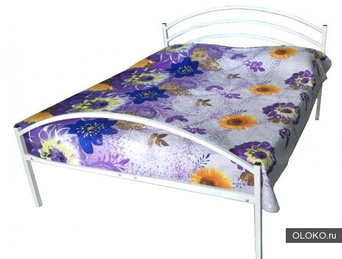 Кровать двуспальная 160х190 см.