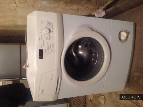 Куплю сломанную стиральную машинку..