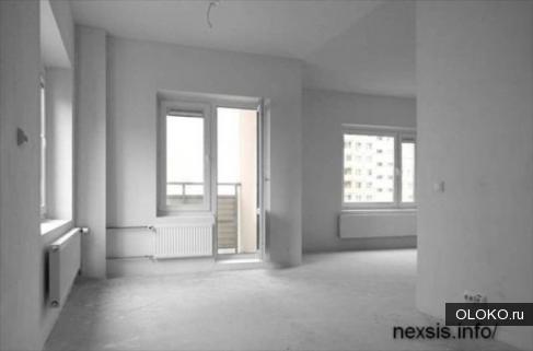 Продам 1-к квартиру, 41 м², 2/9 эт..